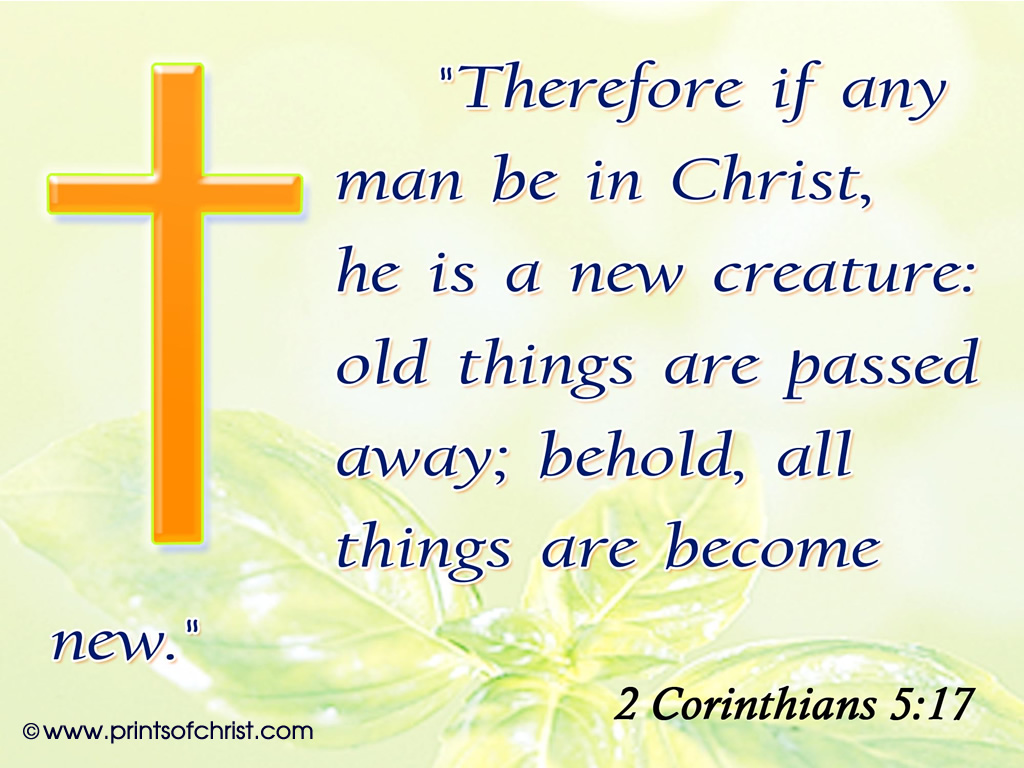 2Corinthians Background