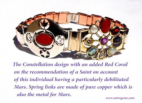 constellation design navaratna