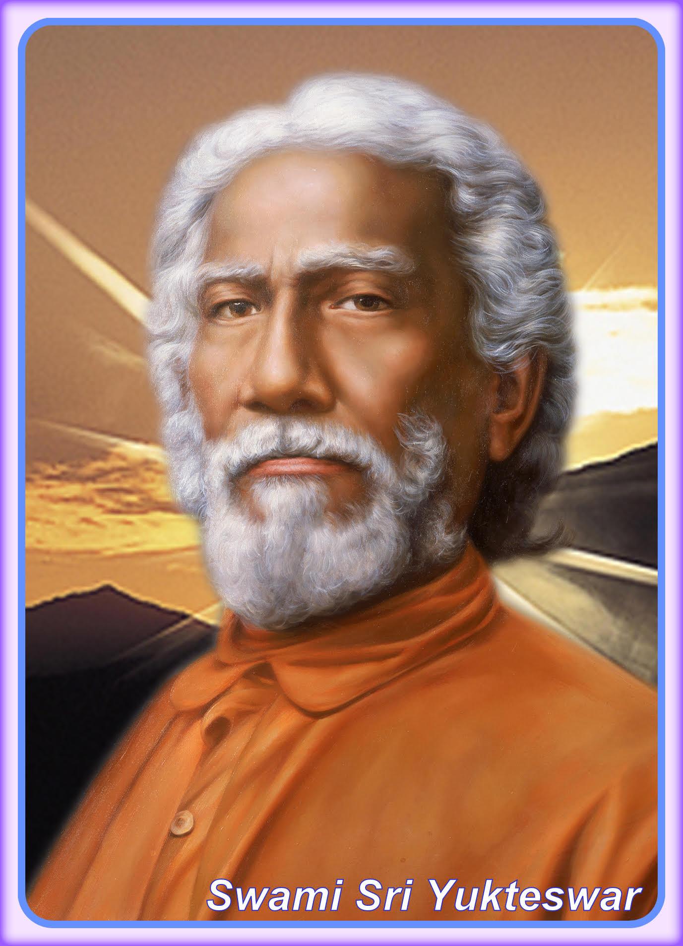 Swami Sri Yuktesars
