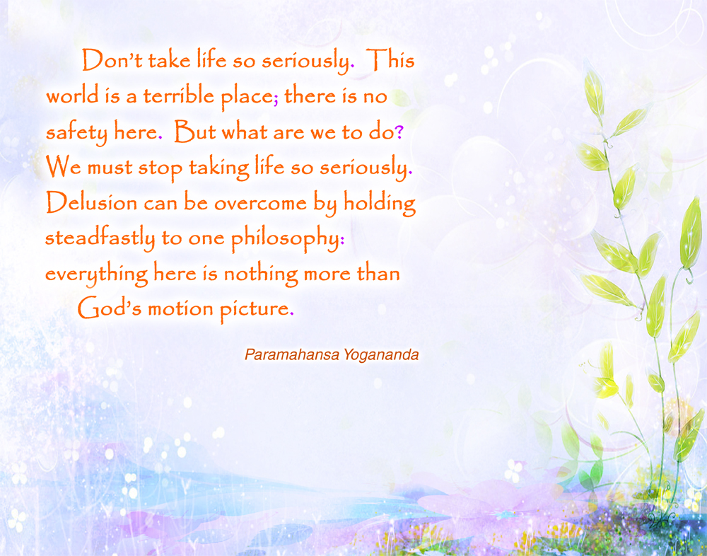 Yogananda motion picture wallpaper